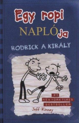 Egy ropi naplója 2. – Rodrick a király