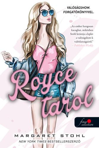 Royce tarol