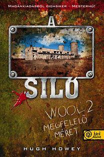 A siló - Wool 2. - Megfelelő méret