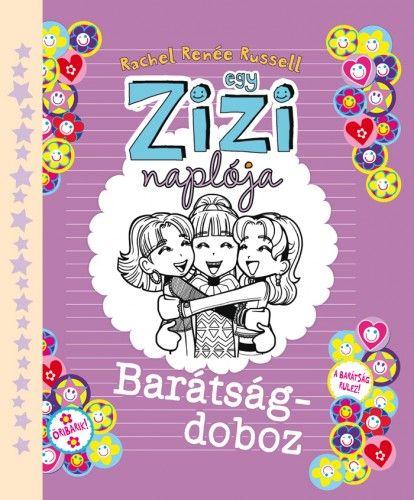 Egy zizi naplója 2. - Barátságdoboz