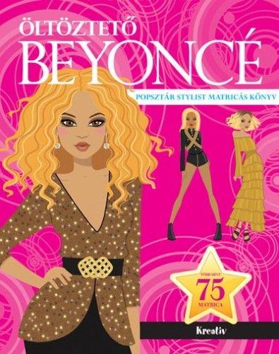 Öltöztető - Beyoncé -  pdf epub
