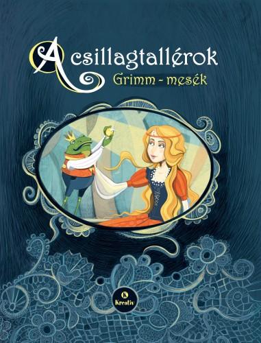 A csillagtallérok - Grimm-mesék