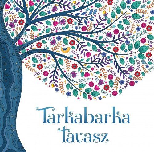 Tarkabarka tavasz -  pdf epub