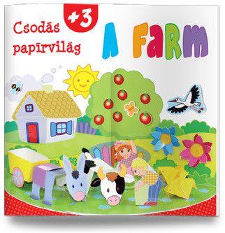 Csodás papírvilág - A farm
