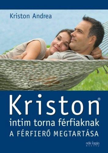 Kriston intim torna férfiaknak - 2. kiadás