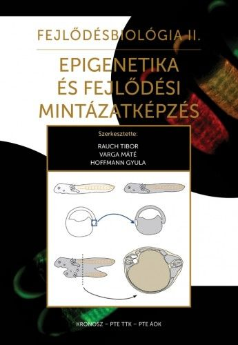 Fejlődésbiológia II. - Varga Máté pdf epub
