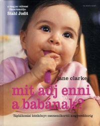 Mit adj enni a babának? - Jane Clark pdf epub