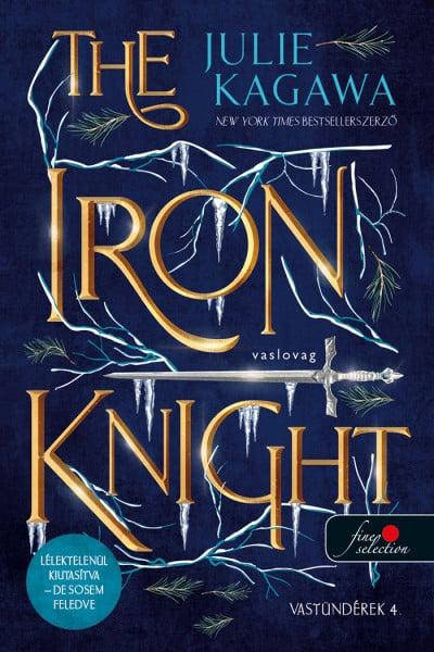 The Iron Knight - Vaslovag