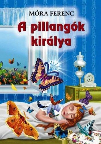 A pillangók királya