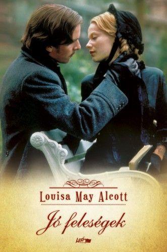 Jó feleségek - Louisa May Alcott pdf epub