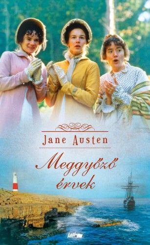 Meggyőző érvek - Jane Austen pdf epub