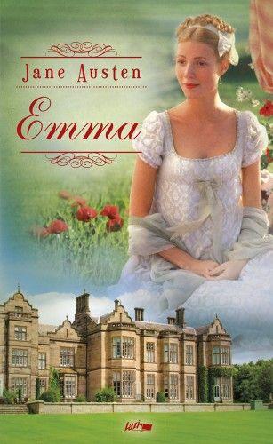 Emma - Jane Austen pdf epub