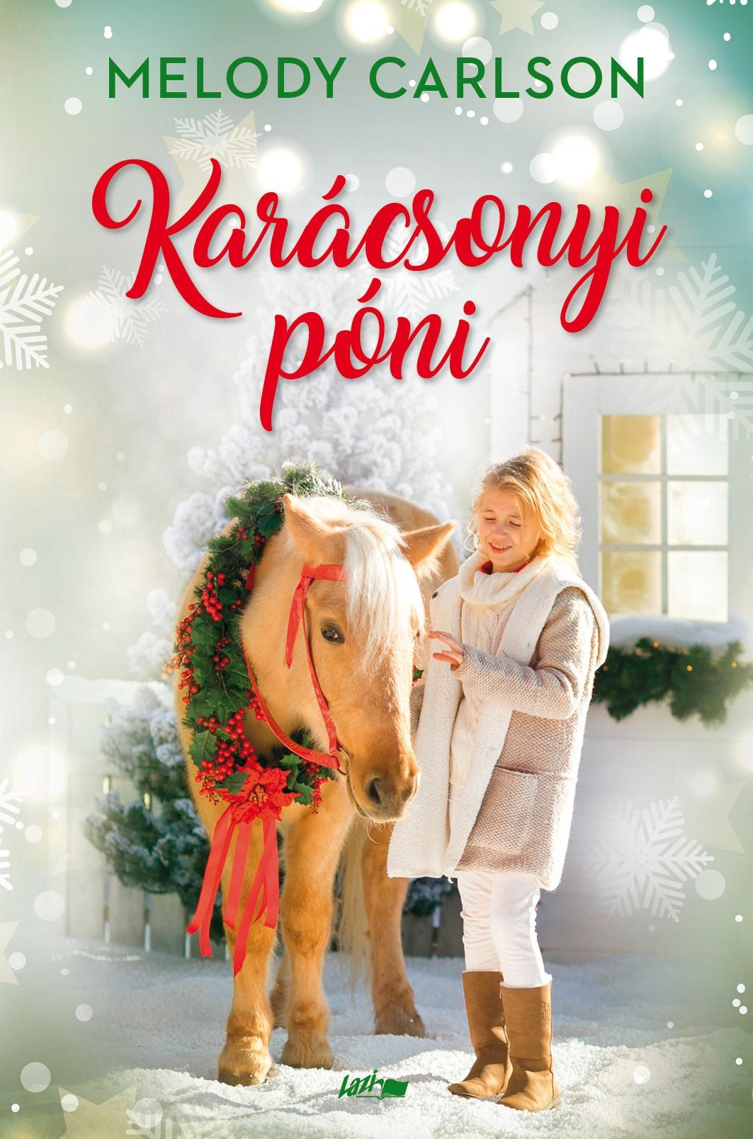 Karácsonyi póni