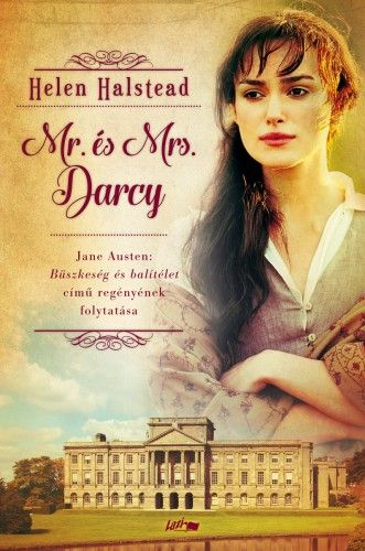 Mr. és Mrs. Darcy