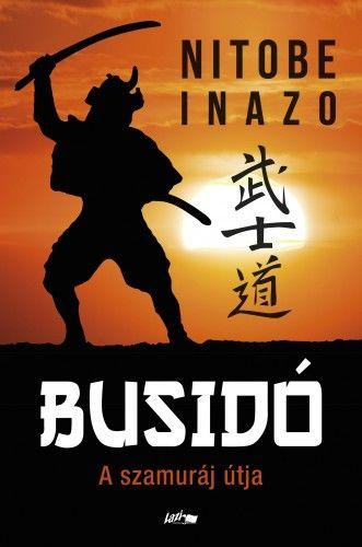 Busidó - Nitobe Inazo pdf epub