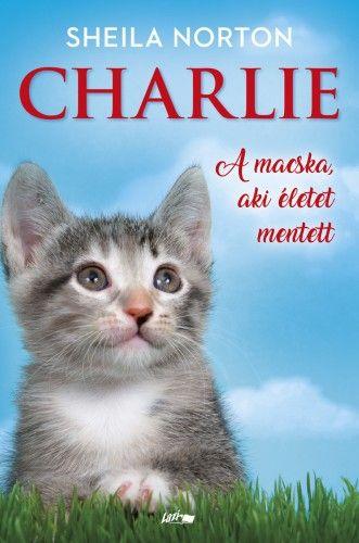 Charlie - Sheila Norton pdf epub