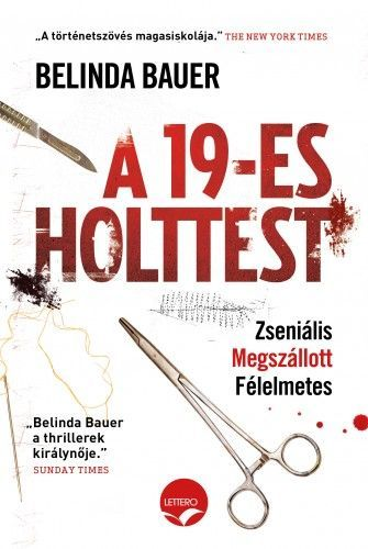 A 19-es holttest