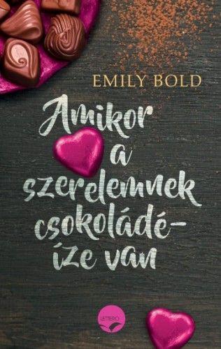 Amikor a szerelemnek csokoládé-íze van