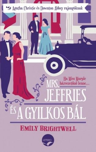 Mrs. Jeffries és a gyilkos bál