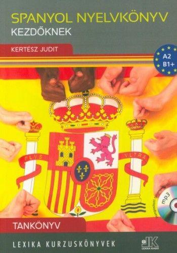 Spanyol nyelvkönyv kezdőknek