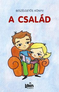 Beszélgetős könyv - A család