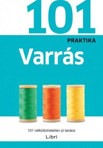 101 praktika - Varrás
