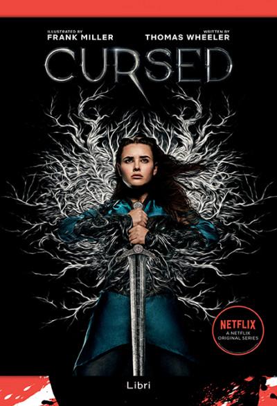 Cursed - Átkozott