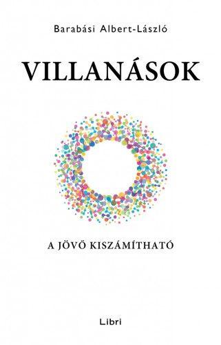 Villanások - Barabási Albert-László pdf epub