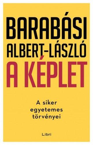 A képlet - Barabási Albert-László pdf epub