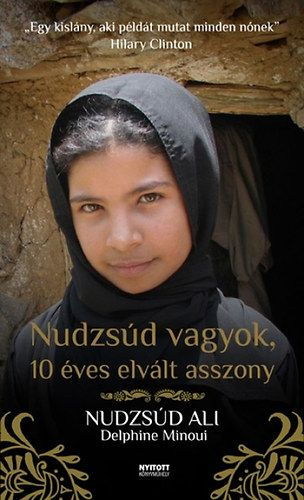 Nudzsúd vagyok, 10 éves elvált asszony -  pdf epub