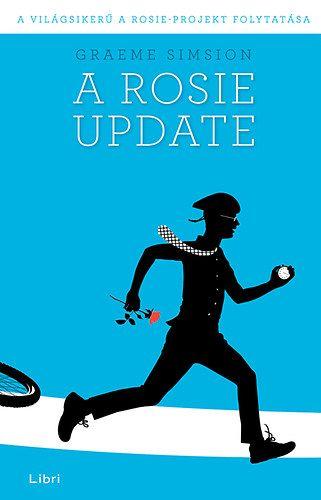 Rosie update - Graeme Simsion |