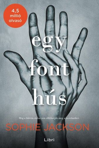 Egy font hús - Sophie Jackson pdf epub