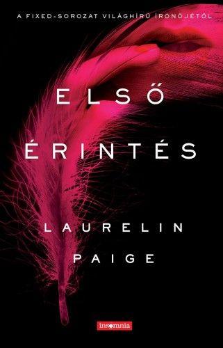 Első érintés - Laurelin Paige pdf epub