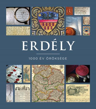 Erdély - 1000 év öröksége - Mikó Zsuzsanna pdf epub