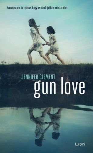 Gun Love - Jennifer Clement |