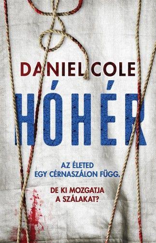 Hóhér - Daniel Cole pdf epub