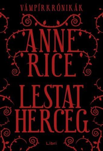 Lestat herceg - Anne Rice pdf epub