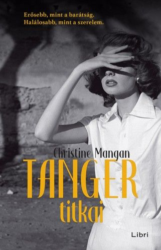 Tanger titkai - Christine Mangan pdf epub