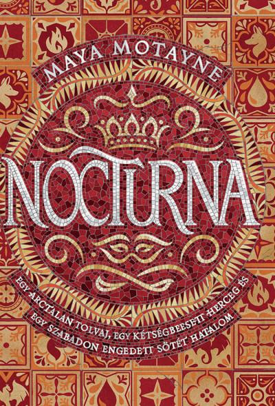 Nocturna - Varázshamisítás 1.