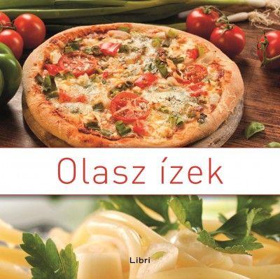 Olasz ízek -  pdf epub