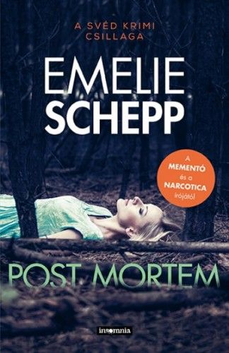 Post mortem - Emelie Schepp pdf epub