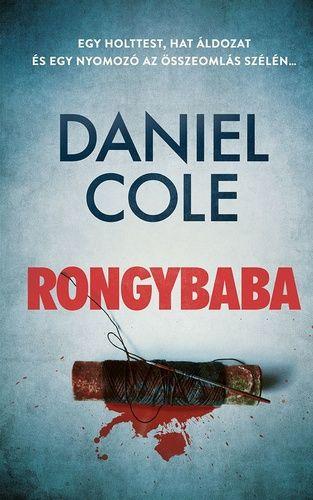 Daniel Cole - Rongybaba