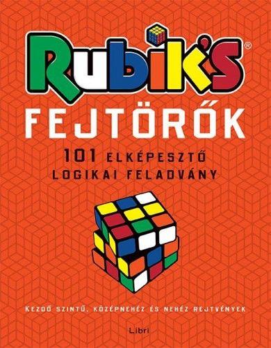 Rubik-fejtörők