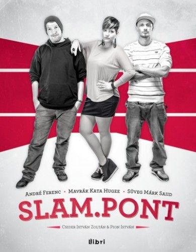 Slam.Pont - Pion István pdf epub