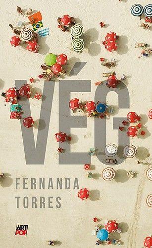 VÉG - Fernanda Torres pdf epub