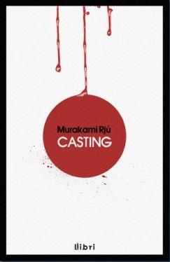 Casting - Rjú Murakami pdf epub