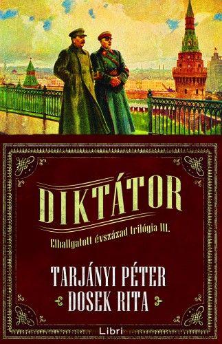 Diktátor - Tarjányi Péter |