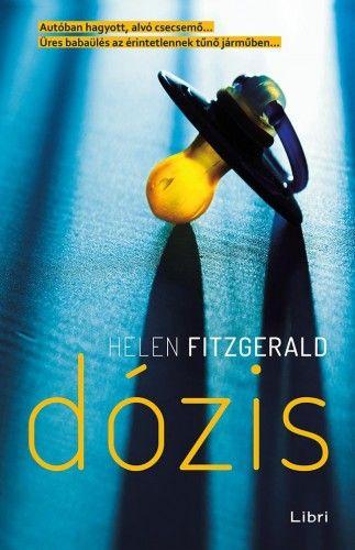 Dózis - Helen Fitzgerald |