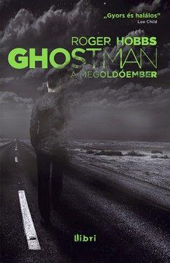 Ghostman - A megoldóember