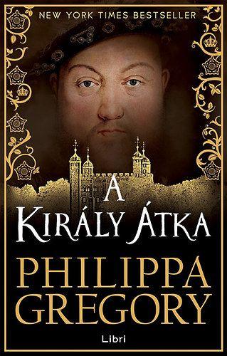 A király átka - Philippa Gregory pdf epub